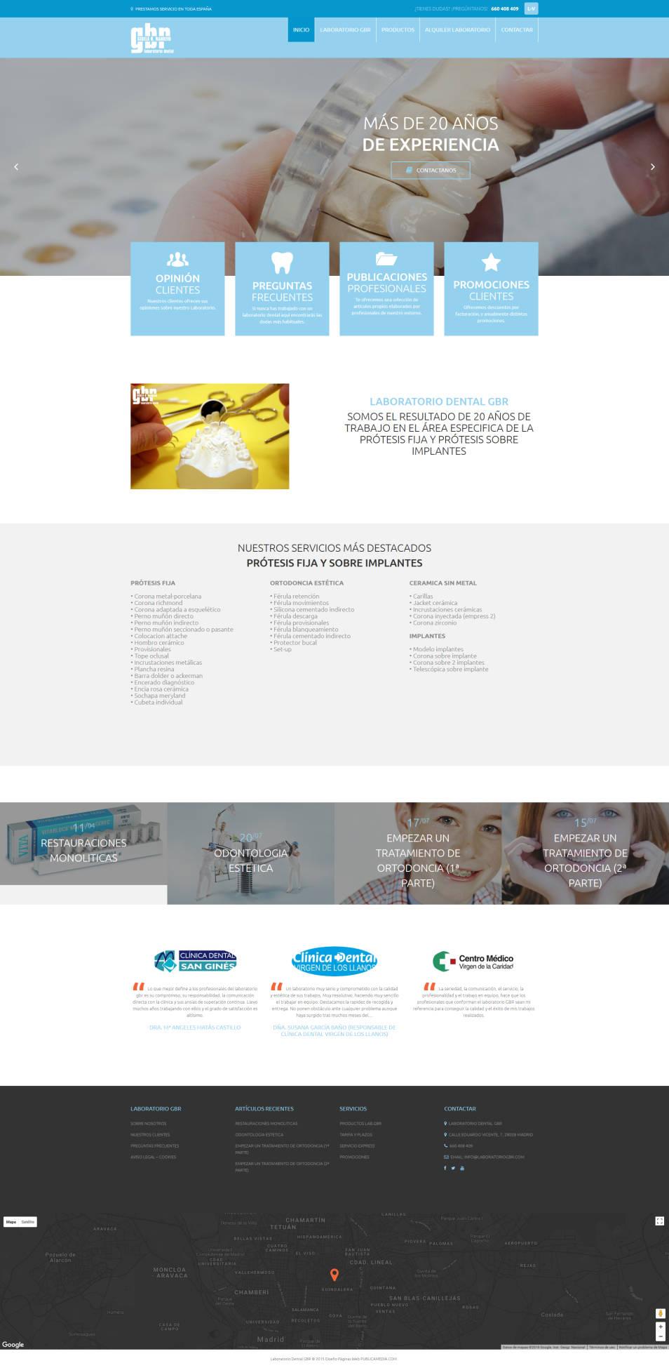 laboratoriogbr.com