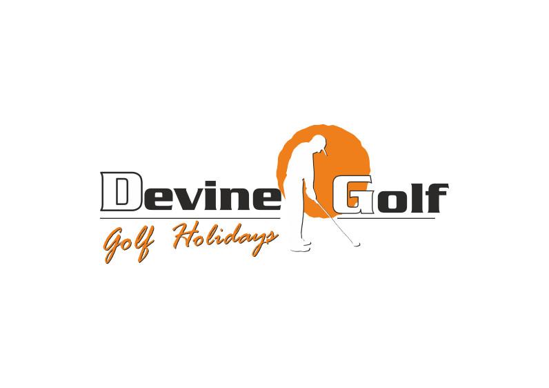 Divine Golf