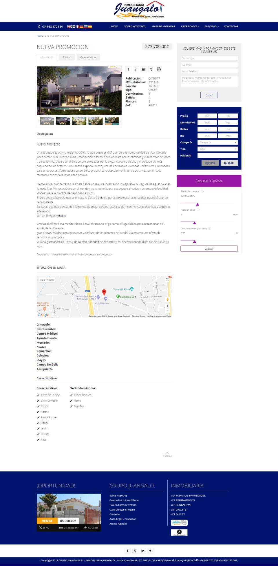 juangalo.com