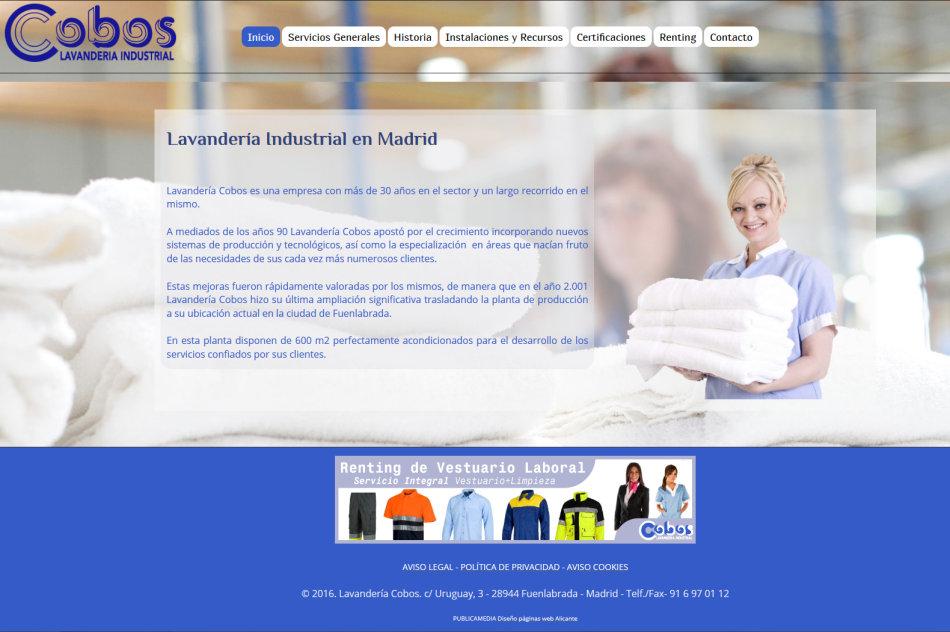 lavanderiacobos.es