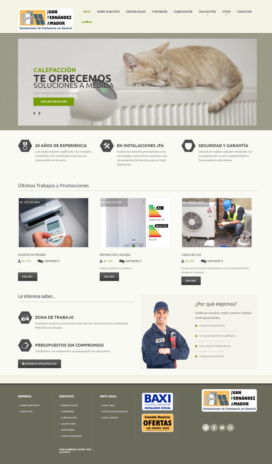 instalacionesjfa.com