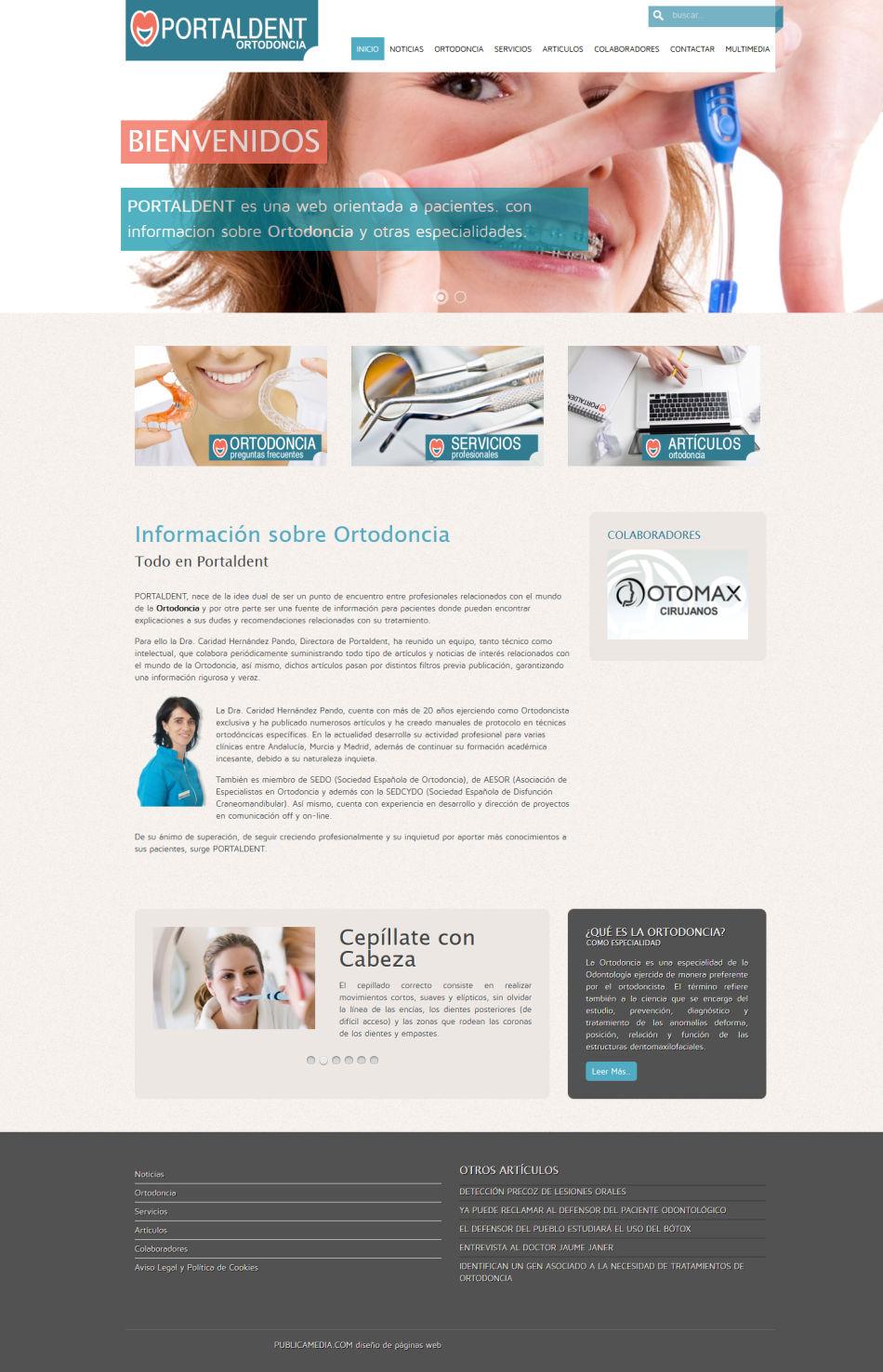 portaldent.com