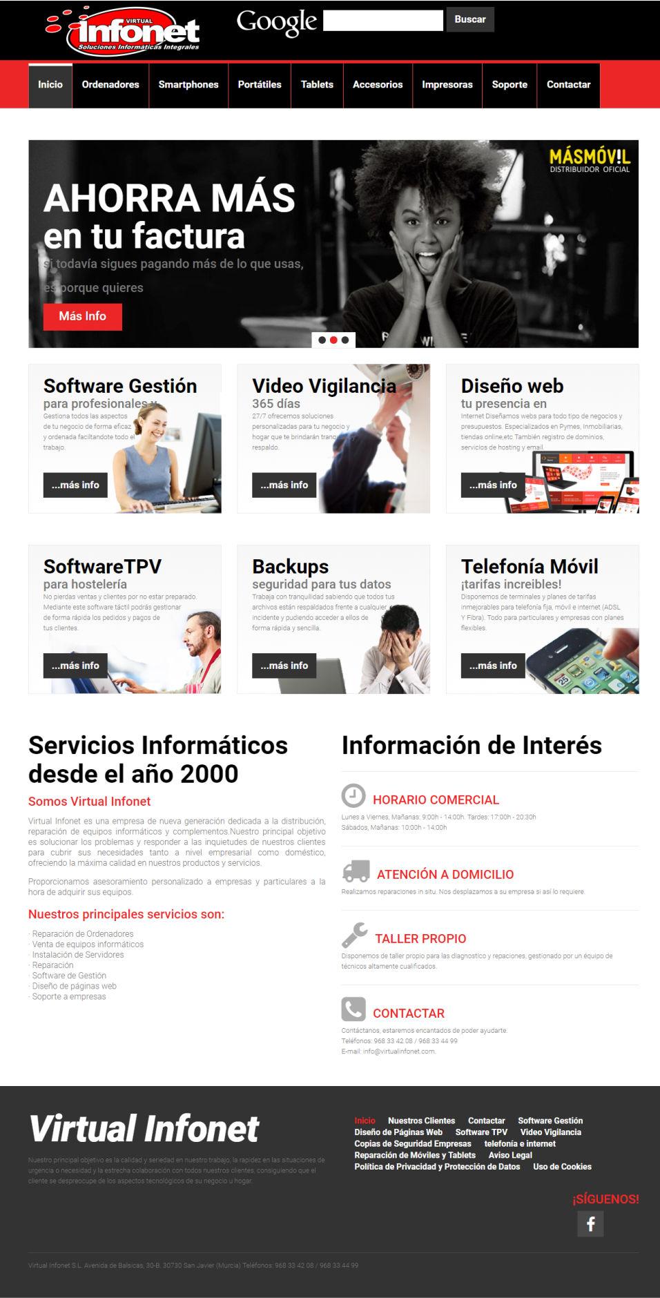 virtualinfonet.com