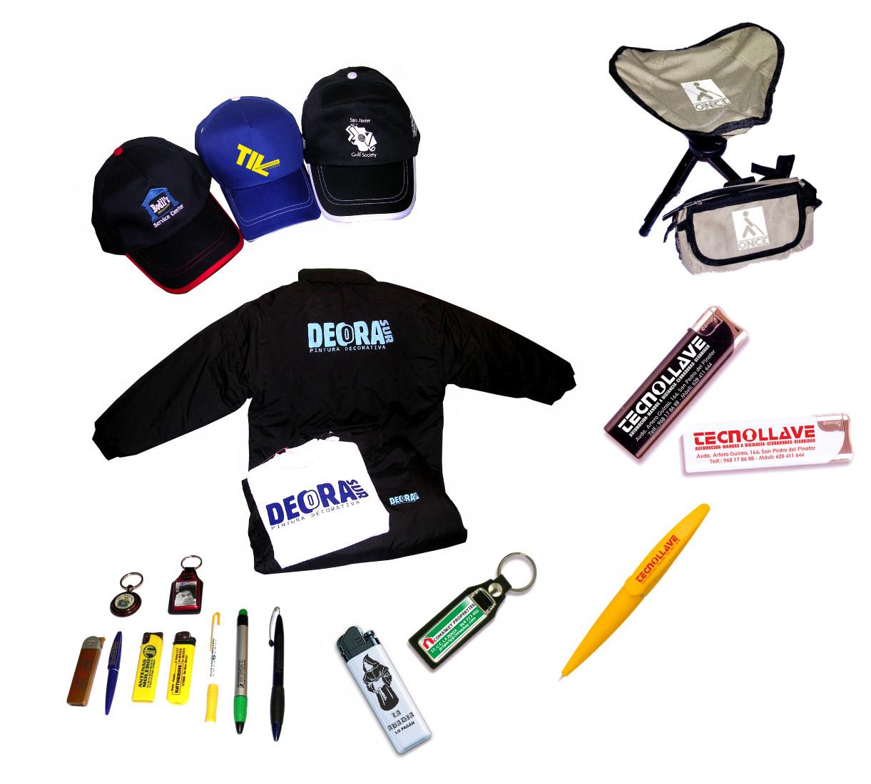 Diseño Ropa/Merchandising