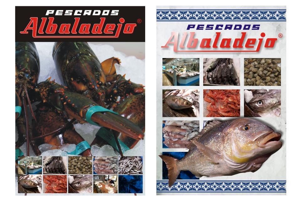 Pescados Alba